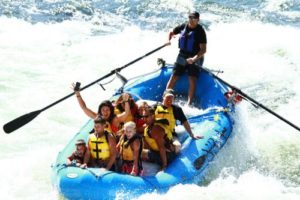 NRA_Bob_Rogers_Rafting_Salmon